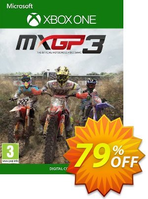 MXGP3 Xbox One (UK) discount coupon MXGP3 Xbox One (UK) Deal 2021 CDkeys - MXGP3 Xbox One (UK) Exclusive Sale offer for iVoicesoft