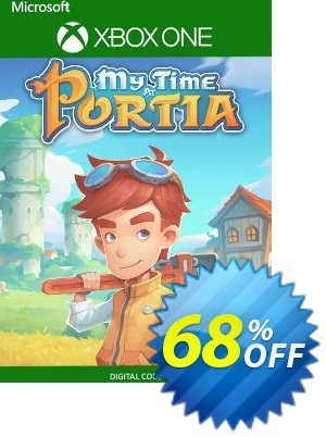 My Time At Portia Xbox One (UK) Coupon, discount My Time At Portia Xbox One (UK) Deal 2021 CDkeys. Promotion: My Time At Portia Xbox One (UK) Exclusive Sale offer for iVoicesoft