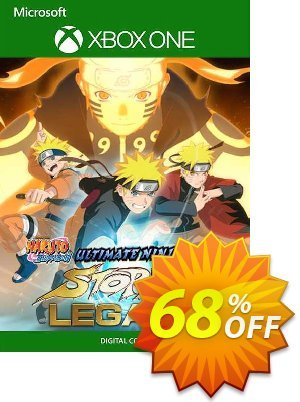 Naruto Shippuden: Ultimate Ninja STORM Legacy Xbox One (US) discount coupon Naruto Shippuden: Ultimate Ninja STORM Legacy Xbox One (US) Deal 2021 CDkeys - Naruto Shippuden: Ultimate Ninja STORM Legacy Xbox One (US) Exclusive Sale offer for iVoicesoft