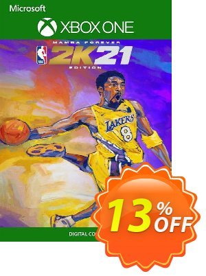 NBA 2K21 Mamba Forever Edition Xbox One (EU) discount coupon NBA 2K21 Mamba Forever Edition Xbox One (EU) Deal 2021 CDkeys - NBA 2K21 Mamba Forever Edition Xbox One (EU) Exclusive Sale offer for iVoicesoft