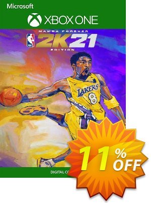 NBA 2K21 Mamba Forever Edition Xbox One (US) discount coupon NBA 2K21 Mamba Forever Edition Xbox One (US) Deal 2021 CDkeys - NBA 2K21 Mamba Forever Edition Xbox One (US) Exclusive Sale offer for iVoicesoft