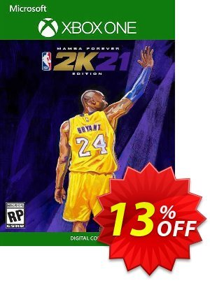 NBA 2K21 Next Generation Mamba Forever Edition Xbox One (EU) discount coupon NBA 2K21 Next Generation Mamba Forever Edition Xbox One (EU) Deal 2021 CDkeys - NBA 2K21 Next Generation Mamba Forever Edition Xbox One (EU) Exclusive Sale offer for iVoicesoft