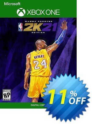 NBA 2K21 Next Generation Mamba Forever Edition Xbox One (US) discount coupon NBA 2K21 Next Generation Mamba Forever Edition Xbox One (US) Deal 2021 CDkeys - NBA 2K21 Next Generation Mamba Forever Edition Xbox One (US) Exclusive Sale offer for iVoicesoft