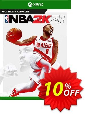NBA 2K21 Xbox One discount coupon NBA 2K21 Xbox One Deal 2021 CDkeys - NBA 2K21 Xbox One Exclusive Sale offer for iVoicesoft
