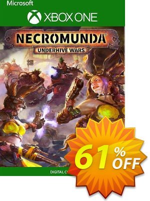 Necromunda: Underhive Wars Xbox One (UK) discount coupon Necromunda: Underhive Wars Xbox One (UK) Deal 2021 CDkeys - Necromunda: Underhive Wars Xbox One (UK) Exclusive Sale offer for iVoicesoft