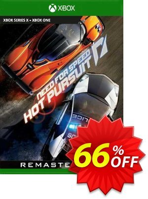 Need for Speed Hot Pursuit Remastered Xbox One Coupon, discount Need for Speed Hot Pursuit Remastered Xbox One Deal 2021 CDkeys. Promotion: Need for Speed Hot Pursuit Remastered Xbox One Exclusive Sale offer for iVoicesoft