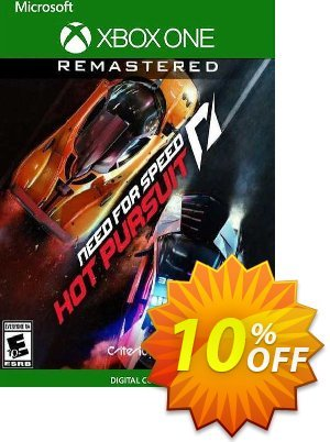 Need for Speed: Hot Pursuit Remastered Xbox One (EU) discount coupon Need for Speed: Hot Pursuit Remastered Xbox One (EU) Deal 2021 CDkeys - Need for Speed: Hot Pursuit Remastered Xbox One (EU) Exclusive Sale offer for iVoicesoft