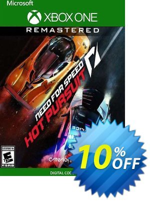 Need for Speed: Hot Pursuit Remastered Xbox One (US) discount coupon Need for Speed: Hot Pursuit Remastered Xbox One (US) Deal 2021 CDkeys - Need for Speed: Hot Pursuit Remastered Xbox One (US) Exclusive Sale offer for iVoicesoft