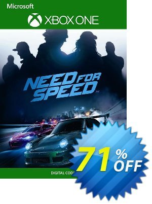 Need for Speed Xbox One (UK) discount coupon Need for Speed Xbox One (UK) Deal 2021 CDkeys - Need for Speed Xbox One (UK) Exclusive Sale offer for iVoicesoft