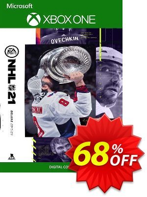 NHL 21 Deluxe Edition Xbox One (UK) discount coupon NHL 21 Deluxe Edition Xbox One (UK) Deal 2021 CDkeys - NHL 21 Deluxe Edition Xbox One (UK) Exclusive Sale offer for iVoicesoft