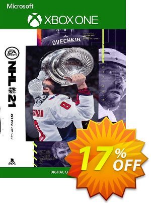 NHL 21 Deluxe Edition Xbox One (US) discount coupon NHL 21 Deluxe Edition Xbox One (US) Deal 2021 CDkeys - NHL 21 Deluxe Edition Xbox One (US) Exclusive Sale offer for iVoicesoft