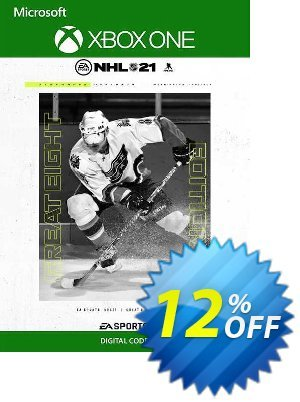 NHL 21 Great Eight Edition Xbox One (EU) discount coupon NHL 21 Great Eight Edition Xbox One (EU) Deal 2021 CDkeys - NHL 21 Great Eight Edition Xbox One (EU) Exclusive Sale offer for iVoicesoft