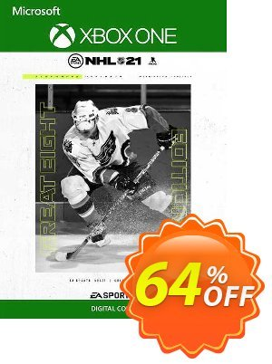 NHL 21 Great Eight Edition Xbox One (UK) discount coupon NHL 21 Great Eight Edition Xbox One (UK) Deal 2021 CDkeys - NHL 21 Great Eight Edition Xbox One (UK) Exclusive Sale offer for iVoicesoft