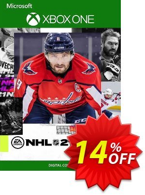NHL 21 Standard Edition Xbox One (EU) discount coupon NHL 21 Standard Edition Xbox One (EU) Deal 2021 CDkeys - NHL 21 Standard Edition Xbox One (EU) Exclusive Sale offer for iVoicesoft