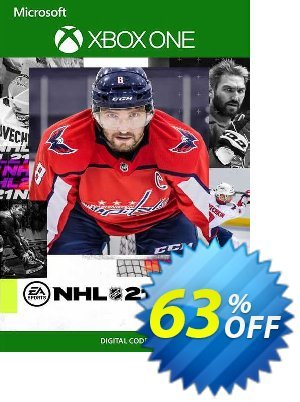 NHL 21 Standard Edition Xbox One (UK) discount coupon NHL 21 Standard Edition Xbox One (UK) Deal 2021 CDkeys - NHL 21 Standard Edition Xbox One (UK) Exclusive Sale offer for iVoicesoft