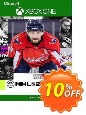NHL 21 Standard Edition Xbox One (US) discount coupon NHL 21 Standard Edition Xbox One (US) Deal 2021 CDkeys - NHL 21 Standard Edition Xbox One (US) Exclusive Sale offer for iVoicesoft