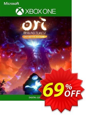 Ori and the Blind Forest: Definitive Edition Xbox One (UK) discount coupon Ori and the Blind Forest: Definitive Edition Xbox One (UK) Deal 2021 CDkeys - Ori and the Blind Forest: Definitive Edition Xbox One (UK) Exclusive Sale offer for iVoicesoft