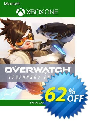 Overwatch Legendary Edition Xbox One (US) discount coupon Overwatch Legendary Edition Xbox One (US) Deal 2021 CDkeys - Overwatch Legendary Edition Xbox One (US) Exclusive Sale offer for iVoicesoft