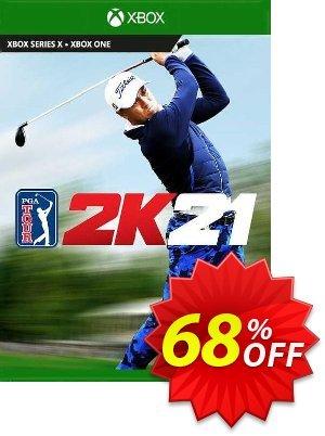 PGA Tour 2K21 Xbox One discount coupon PGA Tour 2K21 Xbox One Deal 2021 CDkeys - PGA Tour 2K21 Xbox One Exclusive Sale offer for iVoicesoft