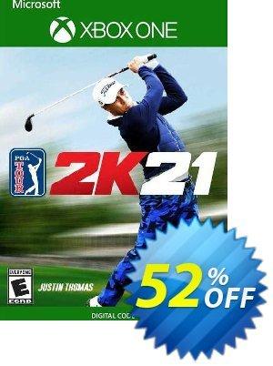 PGA Tour 2K21 Xbox One (UK) Coupon discount PGA Tour 2K21 Xbox One (UK) Deal 2021 CDkeys