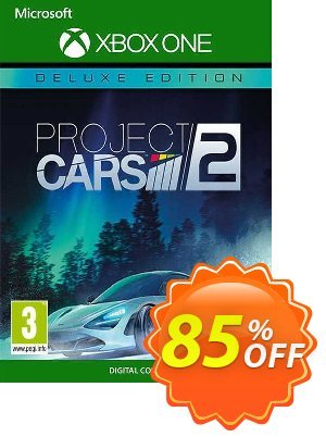 Project Cars 2 - Deluxe Edition Xbox One (UK) discount coupon Project Cars 2 - Deluxe Edition Xbox One (UK) Deal 2021 CDkeys - Project Cars 2 - Deluxe Edition Xbox One (UK) Exclusive Sale offer for iVoicesoft