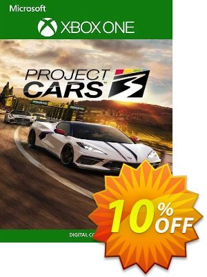 Project Cars 3 Xbox One (EU) discount coupon Project Cars 3 Xbox One (EU) Deal 2021 CDkeys - Project Cars 3 Xbox One (EU) Exclusive Sale offer for iVoicesoft