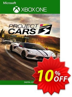 Project Cars 3 Xbox One (US) discount coupon Project Cars 3 Xbox One (US) Deal 2021 CDkeys - Project Cars 3 Xbox One (US) Exclusive Sale offer for iVoicesoft
