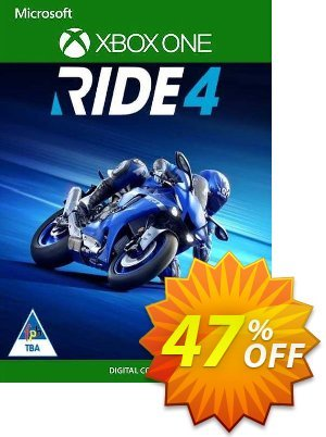 Ride 4 Xbox One (UK) Coupon, discount Ride 4 Xbox One (UK) Deal 2021 CDkeys. Promotion: Ride 4 Xbox One (UK) Exclusive Sale offer for iVoicesoft