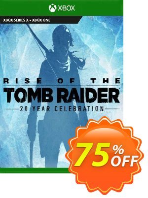Rise Of The Tomb Raider: 20 Year Celebration Xbox One discount coupon Rise Of The Tomb Raider: 20 Year Celebration Xbox One Deal 2021 CDkeys - Rise Of The Tomb Raider: 20 Year Celebration Xbox One Exclusive Sale offer for iVoicesoft