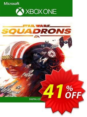 STAR WARS: Squadrons Xbox One (EU) discount coupon STAR WARS: Squadrons Xbox One (EU) Deal 2021 CDkeys - STAR WARS: Squadrons Xbox One (EU) Exclusive Sale offer for iVoicesoft