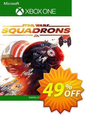 STAR WARS: Squadrons Xbox One (UK) discount coupon STAR WARS: Squadrons Xbox One (UK) Deal 2021 CDkeys - STAR WARS: Squadrons Xbox One (UK) Exclusive Sale offer for iVoicesoft