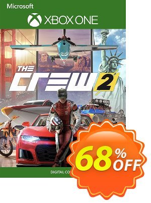 The Crew 2 Xbox One (US) discount coupon The Crew 2 Xbox One (US) Deal 2021 CDkeys - The Crew 2 Xbox One (US) Exclusive Sale offer for iVoicesoft