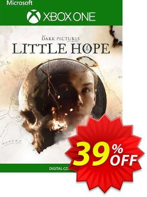 The Dark Pictures Anthology: Little Hope Xbox One (UK) Coupon, discount The Dark Pictures Anthology: Little Hope Xbox One (UK) Deal 2021 CDkeys. Promotion: The Dark Pictures Anthology: Little Hope Xbox One (UK) Exclusive Sale offer for iVoicesoft