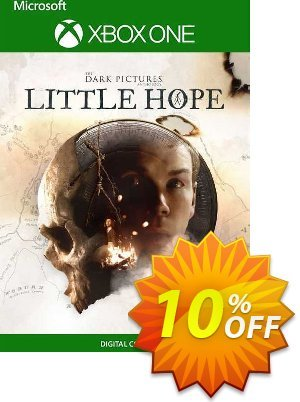 The Dark Pictures Anthology: Little Hope Xbox One (US) discount coupon The Dark Pictures Anthology: Little Hope Xbox One (US) Deal 2021 CDkeys - The Dark Pictures Anthology: Little Hope Xbox One (US) Exclusive Sale offer for iVoicesoft