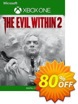 The Evil Within 2 Xbox One (UK) discount coupon The Evil Within 2 Xbox One (UK) Deal 2021 CDkeys - The Evil Within 2 Xbox One (UK) Exclusive Sale offer for iVoicesoft