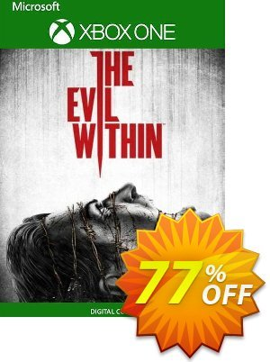 The Evil Within Xbox One (UK) discount coupon The Evil Within Xbox One (UK) Deal 2021 CDkeys - The Evil Within Xbox One (UK) Exclusive Sale offer for iVoicesoft