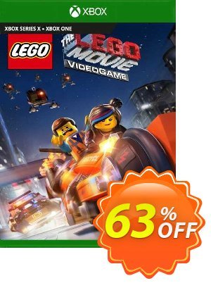 The LEGO Movie Videogame Xbox One (US) Coupon, discount The LEGO Movie Videogame Xbox One (US) Deal 2021 CDkeys. Promotion: The LEGO Movie Videogame Xbox One (US) Exclusive Sale offer for iVoicesoft