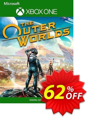 The Outer Worlds Xbox One (EU) discount coupon The Outer Worlds Xbox One (EU) Deal 2021 CDkeys - The Outer Worlds Xbox One (EU) Exclusive Sale offer for iVoicesoft