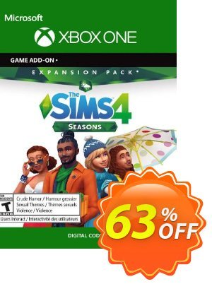 The Sims 4 - Seasons Xbox One (UK) discount coupon The Sims 4 - Seasons Xbox One (UK) Deal 2021 CDkeys - The Sims 4 - Seasons Xbox One (UK) Exclusive Sale offer for iVoicesoft