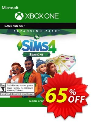 The Sims 4 Seasons Xbox One (US) discount coupon The Sims 4 Seasons Xbox One (US) Deal 2021 CDkeys - The Sims 4 Seasons Xbox One (US) Exclusive Sale offer for iVoicesoft