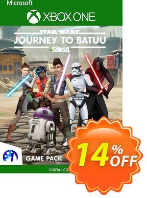 The Sims 4 Star Wars - Journey to Batuu Game Pack Xbox One (EU) discount coupon The Sims 4 Star Wars - Journey to Batuu Game Pack Xbox One (EU) Deal 2021 CDkeys - The Sims 4 Star Wars - Journey to Batuu Game Pack Xbox One (EU) Exclusive Sale offer for iVoicesoft