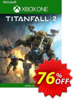 Titanfall 2 Xbox One (EU) discount coupon Titanfall 2 Xbox One (EU) Deal 2021 CDkeys - Titanfall 2 Xbox One (EU) Exclusive Sale offer for iVoicesoft