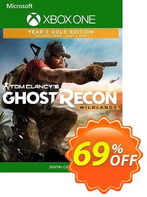 Tom Clancy's Ghost Recon Wildlands - Year 2 Gold Edition Xbox One (UK) discount coupon Tom Clancy's Ghost Recon Wildlands - Year 2 Gold Edition Xbox One (UK) Deal 2021 CDkeys - Tom Clancy's Ghost Recon Wildlands - Year 2 Gold Edition Xbox One (UK) Exclusive Sale offer for iVoicesoft