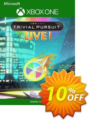Trivial Pursuit Live! Xbox One (US) discount coupon Trivial Pursuit Live! Xbox One (US) Deal 2021 CDkeys - Trivial Pursuit Live! Xbox One (US) Exclusive Sale offer for iVoicesoft