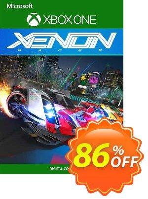 Xenon Racer Xbox One (EU) discount coupon Xenon Racer Xbox One (EU) Deal 2021 CDkeys - Xenon Racer Xbox One (EU) Exclusive Sale offer for iVoicesoft