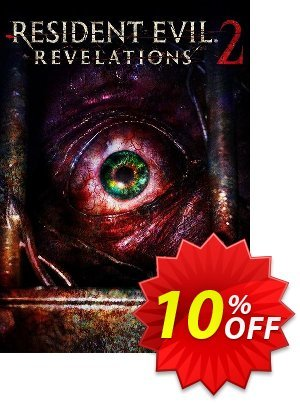 Resident Evil Revelations 2 PC discount coupon Resident Evil Revelations 2 PC Deal - Resident Evil Revelations 2 PC Exclusive offer for iVoicesoft