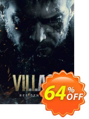 Resident Evil Village PC discount coupon Resident Evil Village PC Deal 2021 CDkeys - Resident Evil Village PC Exclusive Sale offer for iVoicesoft
