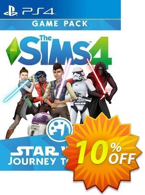 The Sims 4 Star Wars Journey to Batuu PS4 DLC (EU) 優惠券,折扣碼 The Sims 4 Star Wars Journey to Batuu PS4 DLC (EU) Deal 2021 CDkeys,促銷代碼: The Sims 4 Star Wars Journey to Batuu PS4 DLC (EU) Exclusive Sale offer for iVoicesoft