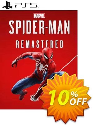 Marvel's Spider - Man Remastered PS5 (EU) Coupon discount Marvel's Spider - Man Remastered PS5 (EU) Deal 2021 CDkeys