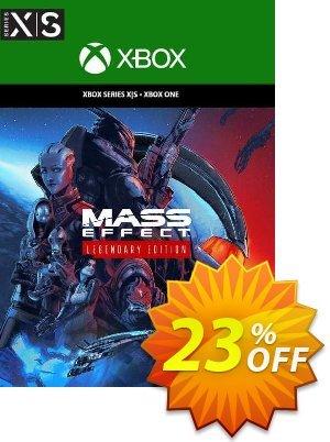 Mass Effect Legendary Edition Xbox One/ Xbox Series X|S (UK) Coupon discount Mass Effect Legendary Edition Xbox One/ Xbox Series X|S (UK) Deal 2021 CDkeys